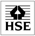 HSE scaffold tower Logo