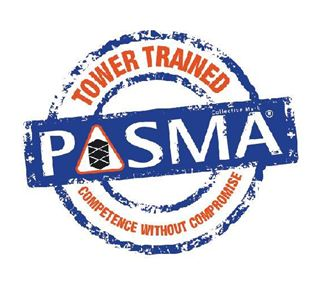 Pasma scaffold tower training