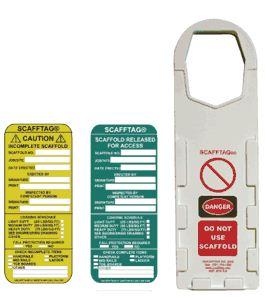 scaff tag