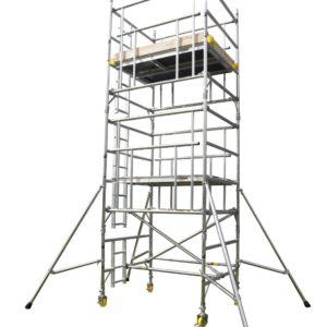 Cam-Lock Advance Guardrail Scaffold Hire