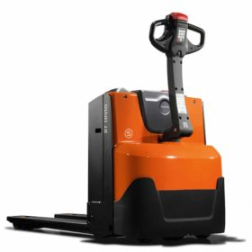 Electric Pallet Truck Hire