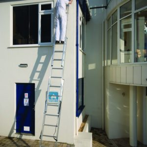 Combination Ladders Hire