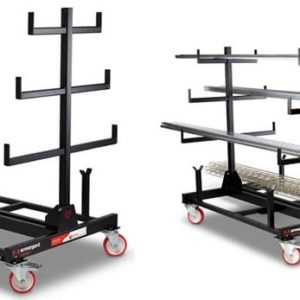 Mobile Pipe Rack Hire