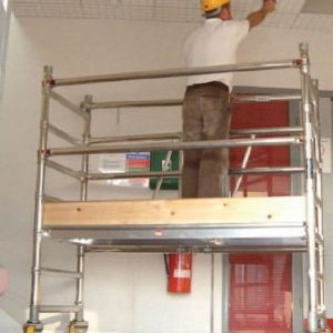 Room Mate Scaffold Tower Hire