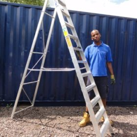 Step Ladders Hire